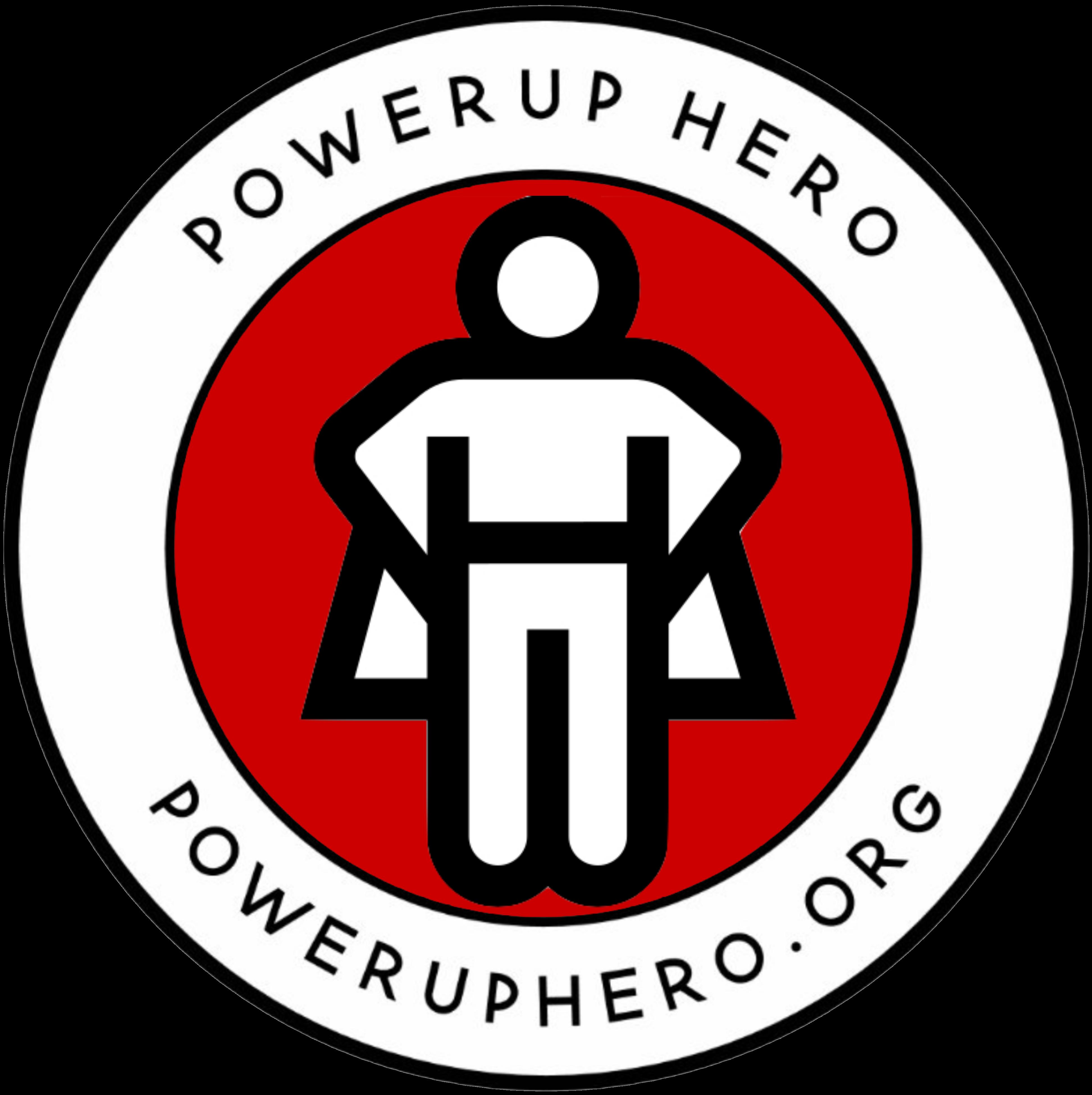 PowerUp Hero